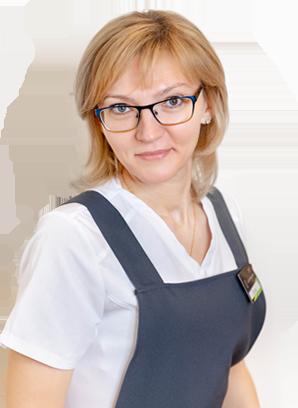 Кутенкова Елена